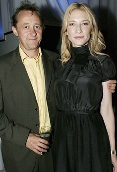 CATE BLANCHETT and Andrew Upton PICTURES PHOTOS and IMAGES
