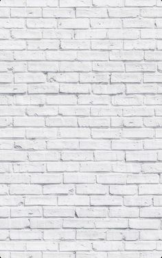Clean White Brick Wall Mural, custom made to suit your wall size by the UK's for murals. Custom design service and express delivery available. s bedrooms Clean White Brick Wallpaper Mural Brick Wallpaper Mural, White Brick Wallpaper, White Brick Walls, Iphone Background Wallpaper, Brick Wallpaper Iphone, White Brick Background, White Wallpaper For Iphone, White Bricks, White Backround