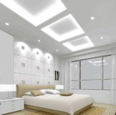 pop of bedroom