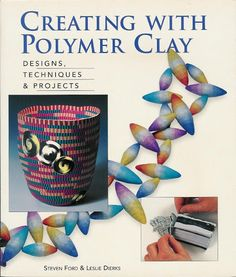 Creating with polymer clay - Maica Dos - Picasa Web Albums...THIS IS AN ONLINE BOOK!!