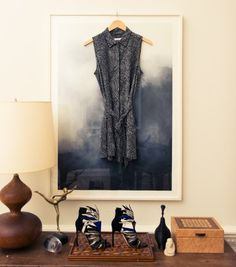 We got to raid Poppy's closet with Bloomingdale's. http://www.thecoveteur.com/bloomingdales-poppy-delevingne/