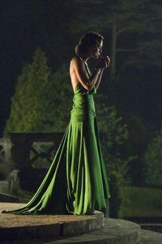 El vestido más lindo de la historia del cine