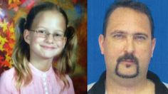 Maryland girl kidnapped: Caitlyn Virts, left, and her father, Timothy Virts, right