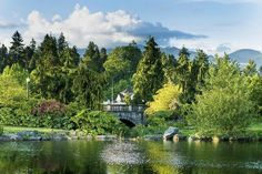 25 Top Parks of the World- This is one of my favorites- Stanley Park, Vancouver, British Columbia
