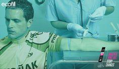 Ecofill Ink Cartridges - Magenta / Doping