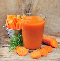 Top 10 Carrot Juice Benefits Explained + Recipes That You Can Try