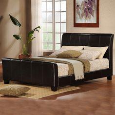 Slumber World Platform Bed Frame