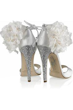 Brian Atwood #weddingshoes @weddingchicks
