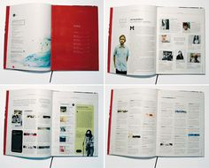 dale magazine on Editorial Design Served