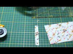 Patchwork e patchcolagem - Aula 1