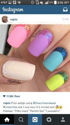 Colorful!!