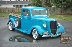 1936 Ford Pickup 005