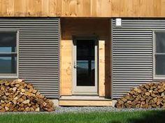 7 Sublime Diy Ideas: Wainscoting Wallpaper Style shaker wainscoting entry ways.Wainscoting Shelf Built Ins easy wainscoting spaces.Wainscoting How To. Wainscoting Height, Wainscoting Bedroom, Wood Wainscoting, Dining Room Wainscoting, Metal Cladding, Exterior Cladding, Steel Framing, Steel Siding, Cedar Siding