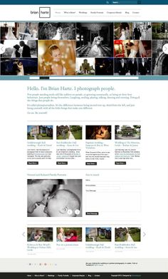 Wedding & Portrait Photography Leeds, York and Yorkshire | Brian Harte