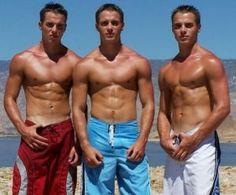 Hot boys!