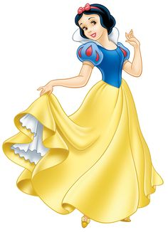 Transparent Snow White PNG Clipart | Gallery Yopriceville - ​High-Quality Images and Transparent PNG Free Clipart