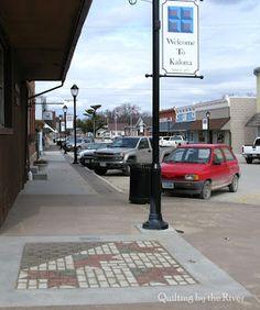 Kalona, Iowa Kalona Iowa, Wisconsin, Michigan, Places Ive Been, Places To Go, Small Town America, North Dakota, Nebraska, Small Towns