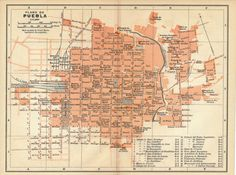 316 Best Antique City Maps images