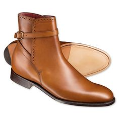 Handmade mens fashion jodhpur ankle boots,Men Tan ankle high jodhpur boots sold by Leather Art Shop more products from Leather Art 2020 on Storenvy, the home of independent small businesses all over the world. Men's Shoes, Shoe Boots, Dress Shoes, Suede Leather Shoes, Leather Men, Cowhide Leather, Formal Shoes, Casual Shoes, Formal Dress