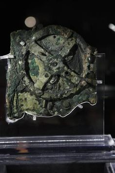 5 Misteriosos artefactos antiguos -Muy Interesante México