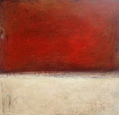 "Artist: Anna Patricia Keller; Oil 2014 Painting ""Remembering the Heat"""