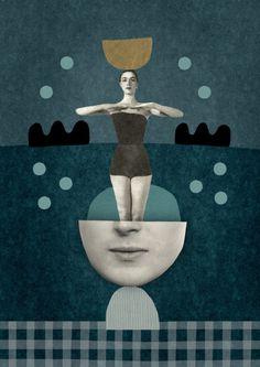 Super Symétrie, Mathilde Aubier
