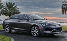 Your brand new 2016 Chrysler 200 is waiting for you at Central Florida Chrysler Jeep Dodge. Our four story dealership is located at the corner of John Young Parkway and Sand Lake Road. We invite you to come check out our selection and find the best car suited for you. Here at Central Florida Chrysler Jeep Dodge we pride ourselves on our outstanding inventory selection of every color, every option, in stock everyday. You wont get it anywhere else!