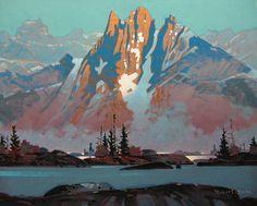 DJ Cleland-Hura Fine Art: Inspiring Image - Celebrating Artist Robert Genn