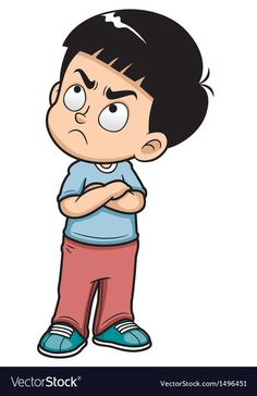 Illustration about Illustration of Angry teenage boy. Illustration of hands, expression, character - 29081217 Cartoon Cartoon, Angry Cartoon, Cartoon Characters, Moral Stories For Kids, Angry Child, Character Design Tutorial, Boy Illustration, Clip Art, Children