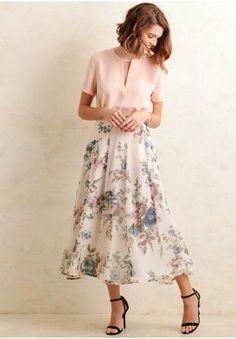 Floral Dresses & More | Ruche