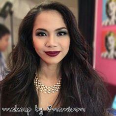 Client I Joy Monte Hair & Makeup I @nanivon    #muaph #makeup #client #joymonte #personalshoot #makeupbynanivon #beauty #makeupartistmanila  #makeupartistmakati  #makeupartistphilippines #luxola #zoeva #realtechniques #kryolan #maccosmeticsph #byscosmeticsph #revlon #suesh #vov #hourglass #makeupgeek #benefits #lorac #manila #philippines  #makeupbynanivon #lipsticks #diva #heroine #nananvillalba