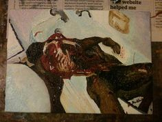 Jeffrey Dahmer Images of His Victim - Bing Images Jeffrey Dahmer, Arcade, History Photos, Memento Mori, Serial Killers, True Crime, Creepy, Crime Scenes, Painting