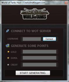 World of Tanks Hack