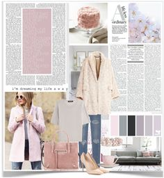 """I'm dreaming my life away"" by sweetdee55 on Polyvore"