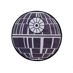 "Star Wars™ Bath Mat - Velboa/foam, spot clean, 24"" diam., imported, buy Avon Living products online at barbieb.avonrepresentative.com."
