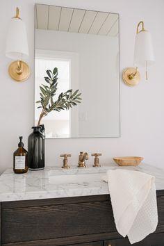 Home Decor Inspiration, Decor, Interior Design, House Interior, Decor Inspiration, Home, Interior, Beautiful Bathrooms, Home Decor