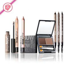 Brow Essentials #benefitbeauty