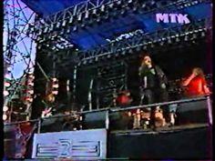 Тризна (Trizna) - Рок На Баррикадах (1992).mp4