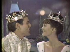 My FAVOURITE ~ Rodgers and Hammerstein's Cinderella with Lesley Ann Warren and Stuart Damon (1965
