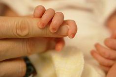 Reflejos del recién nacido, diversión para papá | Blog de BabyCenter