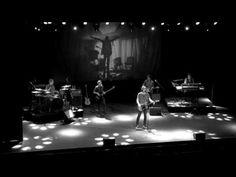 Todd Rundgren - LIVE - Black and White - College Street Music Hall