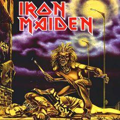 #censura La banda británica de heavy #metal fue censurada en Gran Bretaña en épocas de la primera ministra que impulsó el envío de tropas a las #IslasMalvinas por haber apuñalado a Margaret Thatcher. Conocé la historia: http://www.diarioregistrado.com/no-se/116004-cuando-iron-maiden-asesino-a-margaret-thatcher.html