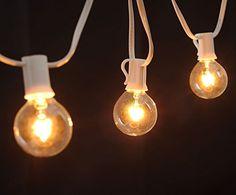G40 String Lights with 25 Globe Bulbs-UL Listed for Indoo... https://smile.amazon.com/dp/B00V2UL038/ref=cm_sw_r_pi_dp_pcewxb82S8BPK