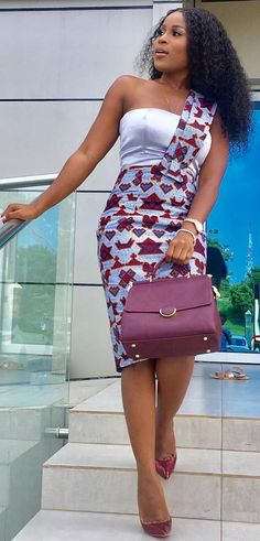African fashion is available in a wide range of style and design. Whether it is men African fashion or women African fashion, you will notice. Latest African Fashion Dresses, African Dresses For Women, African Print Dresses, African Print Fashion, Africa Fashion, African Attire, Ankara Fashion, Nigerian Fashion, African Men