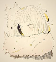 cat scarf. - tofuvi