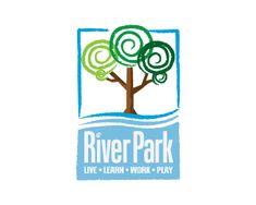 River Park #logo