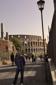 Roma... Coliseo
