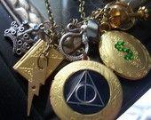 Horcrux necklace