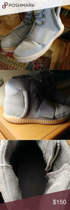 Yeezy 750 AAA Replicas These are the closest to the real thing. adidas Shoes Sneakers