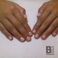 Gelish Need A Tan (01405) # Basic Collection # nude nails